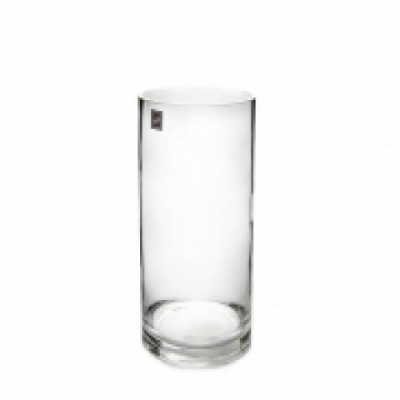 Glass Hurricane or Vase